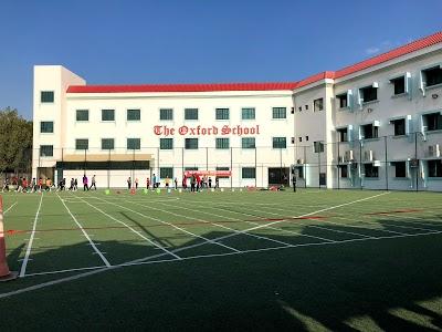 Oxford School Dubai