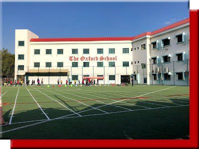Oxford School Dubai